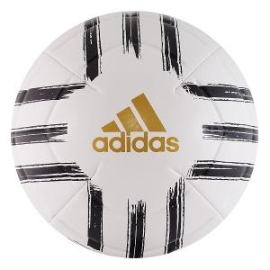 Мяч для футбола Adidas Juve Club White/Black GH0064