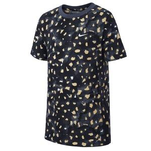 Футболка Nike T-shirt JB Court Tee Black CW0915-100