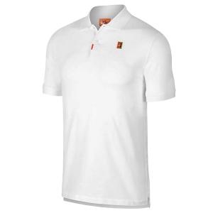Поло Nike Polo Shirt M The Polo White BQ4461-100
