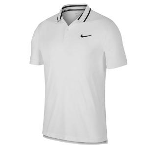 Поло Nike Polo Shirt M Court Dri-FIT White BV1194-100