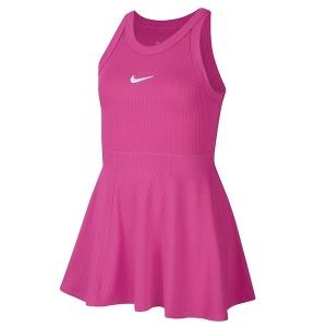 Платье Nike Dress JG Court Dri-FIT Pink CJ0947-616