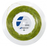 Струна для тенниса Babolat 200m SG Spiraltek Yellow