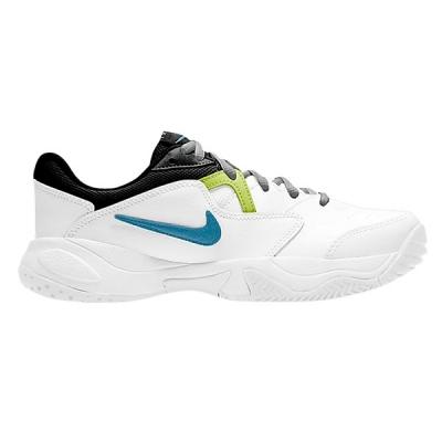 Кроссовки Nike Junior Court Lite 2 White CD0440-101