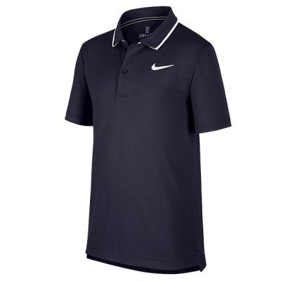 Поло Nike Polo Shirt JB Court Dri-FIT Black BQ8792-451
