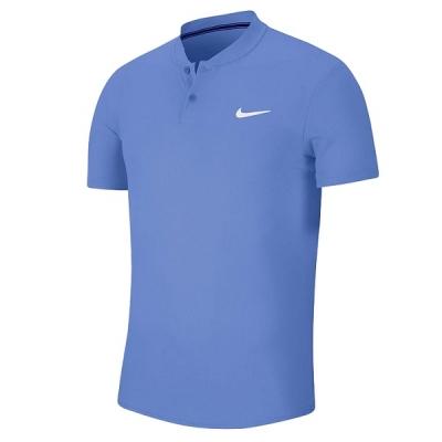 Поло Nike Polo Shirt JB Court Dri-FIT Blue BQ8792-478