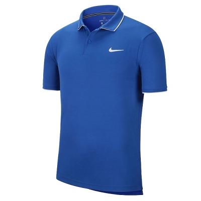Поло Nike Polo Shirt JB Court Dri-FIT Dark Blue BQ8792-480