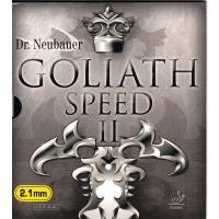 Накладка Dr. Neubauer Goliath Speed II (2)