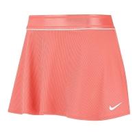 Юбка Nike Skirt W Court Dri-FIT Coral 939318-655