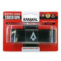 Защитная лента Karakal CrashTape Black KA6055