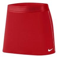 Юбка Nike Skirt W Court Dri-FIT Red 939320-687