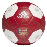 Мяч для футбола Adidas AFC Club Red/White FT9092