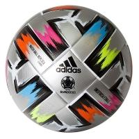 Мяч для футбола Adidas Uniforia Finale 20 Lge Silver FT8305