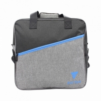 Сумка спортивная Victas V-SquareBag 418 Gray/Black