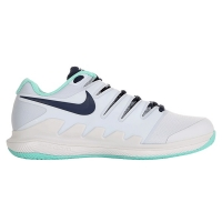 Кроссовки Nike Court Air Zoom Vapor X Clay W Light Gray AA8025-010