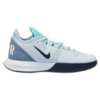 Кроссовки Nike Court Air Max Wildcard W Cyan AO7353-004