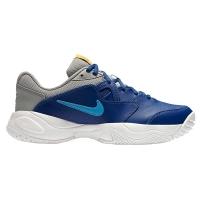 Кроссовки Nike Junior Court Lite 2 Blue CD0440-401