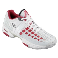 Кроссовки Yonex SHT-Pro EX All Courts White/Red