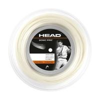 Струна для тенниса Head 200m Sonic Pro White