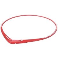 Ожерелье спортивное Phiten Rakuwa S Cross TG4700 Red