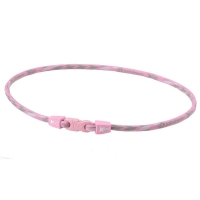 Ожерелье спортивное Phiten Rakuwa X50 Cloud TG4362 Pink