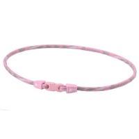 Ожерелье спортивное Phiten Rakuwa X50 Pink