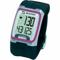 Умные часы Sigma Sport PC 3.11 23111 Pink