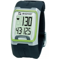 Умные часы Sigma PC 3.11 Green