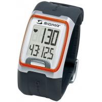 Умные часы Sigma Sport PC 3.11 23113 Orange