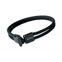 Браслет спортивный Phiten X100 Carbon Black