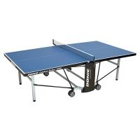 Стол для настольного тенниса Donic Outdoor Roller 1000 230291 Blue