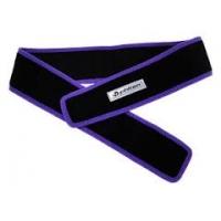Суппорт спина Waist Sport Belt Phiten Black/Purple