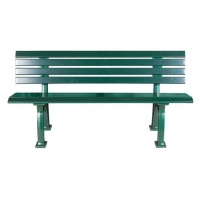 Скамейка Bench Court Green LYB-1500 Z-Sport