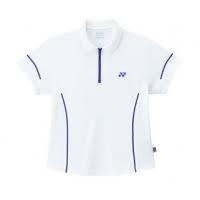 Поло Yonex Polo Shirt W 3759 White