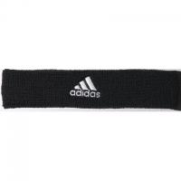 Повязка Adidas adiHB01-BK Black