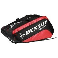 Чехол 7-9 ракеток Dunlop Bio Pro 10rtherm Red