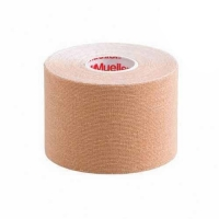 Тейп Mueller Kinesiology Tape 50x5000mm Beige