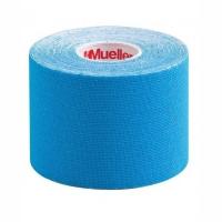 Тейп Mueller Kinesiology Tape 50x5000mm Blue