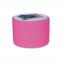 Тейп Mueller Kinesiology Tape 50x5000mm Pink