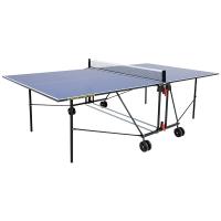 Стол для настольного тенниса Sunflex Indoor Optimal 214.3031/SF Blue