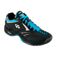 Кроссовки Yonex SHT-Durable Court Black/Blue