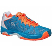 Кроссовки Yonex SHT-FusionRev All Courts Blue/Orange