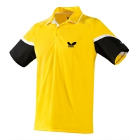 Поло Butterfly Polo Shirt JB Xero Yellow