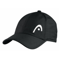 Кепка Head Pro Player Cap Black