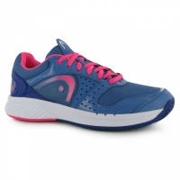 Кроссовки Head Sprint Team W 274205 Blue/Pink