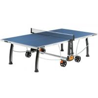 Стол для настольного тенниса Cornilleau Outdoor Sport 300S Crossover 5mm Blue