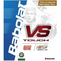 Струна для тенниса Babolat 12m VS Touch BT7 201025 Natural