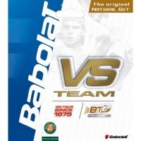 Струна для тенниса Babolat 12m VS Team BT7 Natural