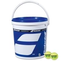 Мячи для большого тенниса Babolat Green Backet x72 514006