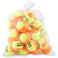 Мячи для тенниса Babolat Orange Polybag x36 511004
