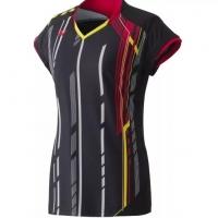 Футболка Yonex T-shirt JG 20235 Black